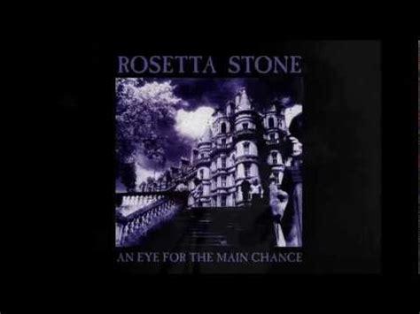 rosetta stone lyrics shadow rosetta stone last fm