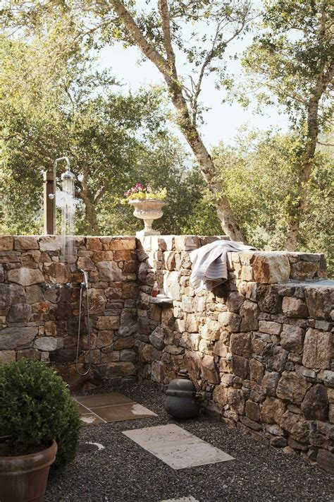 50 amazing outdoor showers that will impress you part 1