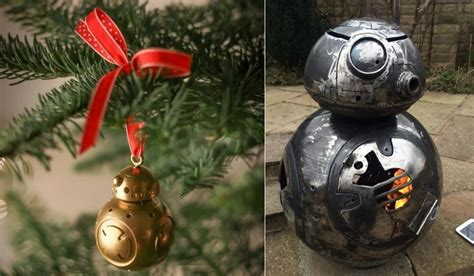 Home Decorations Items by Bb 8 D 233 Cor Items To Turn Home Into Star Wars Man Cave