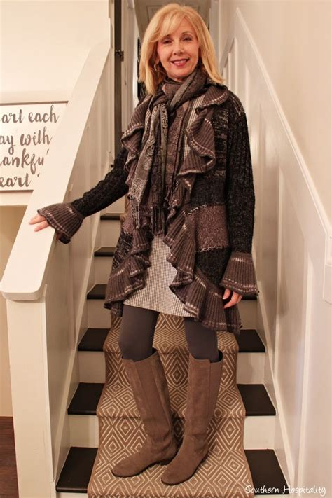 fashion over 50 sweaters tunics 50th and clothes 1000 images about fashion over 50 more on pinterest
