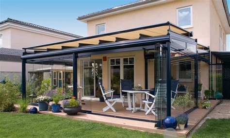conservatory awnings retractable deck awnings conservatory roof awnings weinor