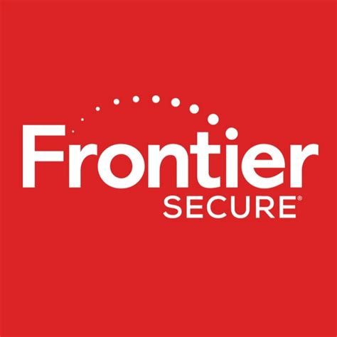frontier secure