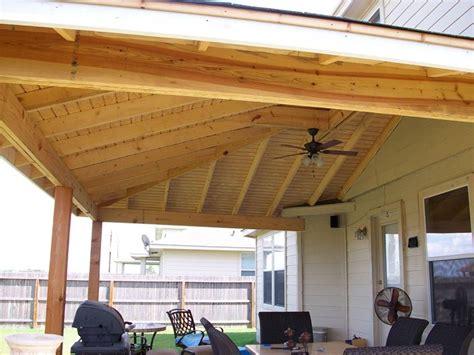 coperture in legno per terrazze coperture per terrazze pergole tettoie giardino