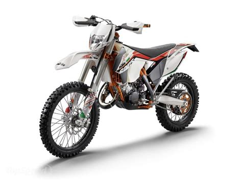 Ktm Exc 125 Top Speed 2014 Ktm 125 Exc Six Days Picture 541850 Motorcycle