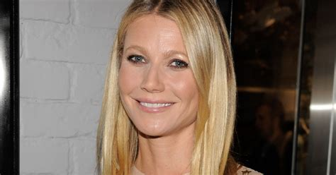 Gwyneth Paltrow Story by Gwyneth Paltrow Credits As The Reason Feeling