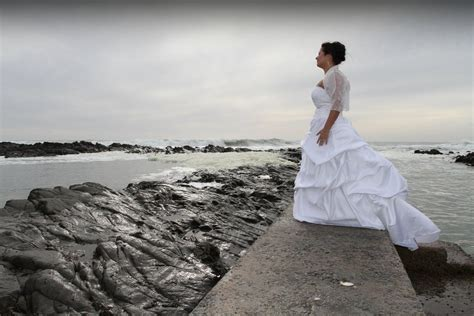 Ganzekraal, beach wedding, West Coast, South Africa