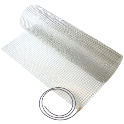 Electrical Grounding Mat by Idealheat 3 Ft X 20 In Grounding Mat Ih 20 3 110 The
