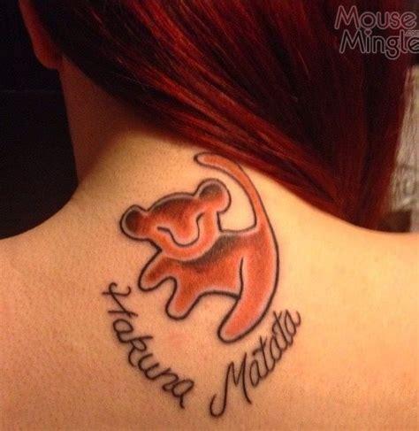 tattoo contest disney contest mousemingle