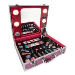 Mp3 cosmetic case with light up vanity amp speakers pink toys amp games