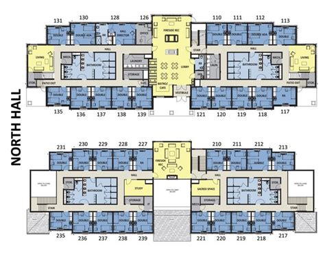 college dorm floor plans 37 best images about integrated sports academy on