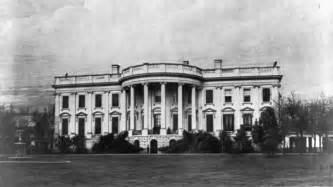 Ike Sofas Victorian Ornamentation White House Museum