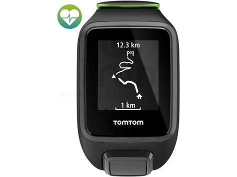 Tomtom Runner tomtom runner 3 cardio large electronique running