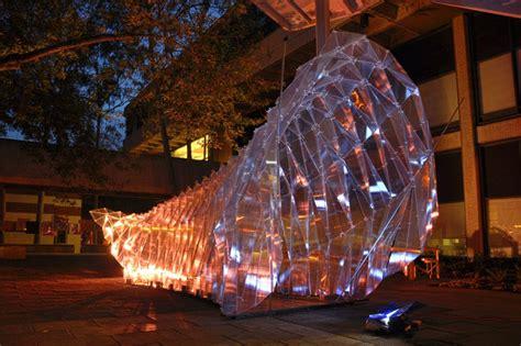 glass pavilion 2b glass pavilion design concept e architect