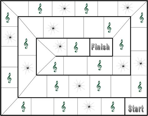 Custom Monopoly Board Template by Custom Card Template 187 Board Cards Template Free