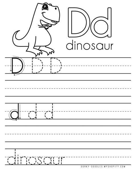 kindergarten writing practice worksheets worksheet