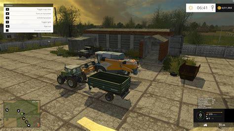 mod game farming baldejkino map v 3 0 farming simulator modification