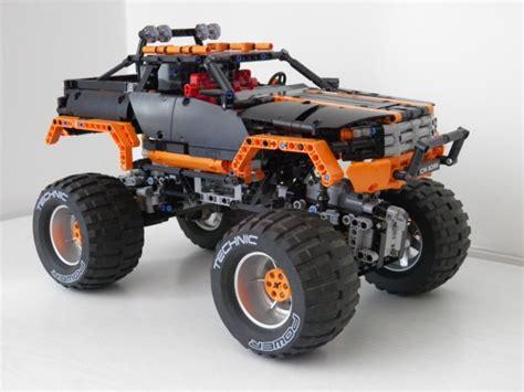 Lego Technic Remote 4x4 Crawler Jeep 9398 Set 9398 4x4 Crawler Technic Il Forum Di Itlug