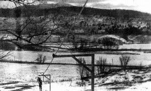 skiff ropes retroski a nostalgic look back at skiing for the stowe