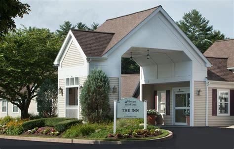 silverlake nursing home home review
