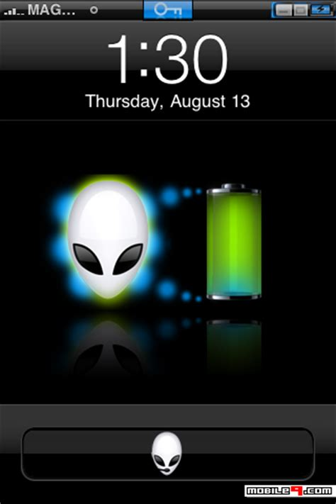 alienware for apple iphone theme wallpaper cellular