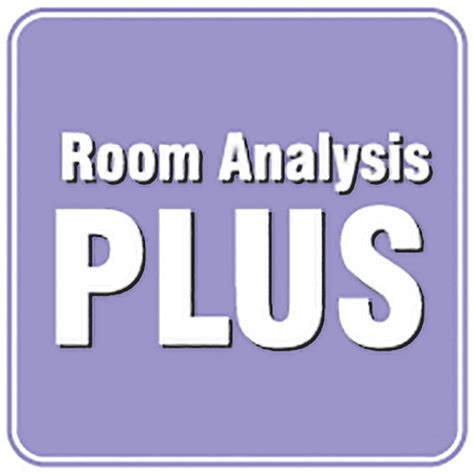 Room Analysis Auralex Room Analysis Plus Kit With Microphone Raplus Kit B H