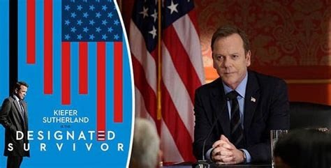 designated survivor season 2 cast designated survivor season 2 premiere