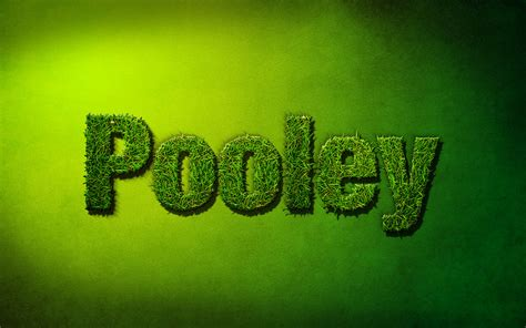 grass typography photoshop tutorial 11 flash text photoshop images is the bevel and emboss