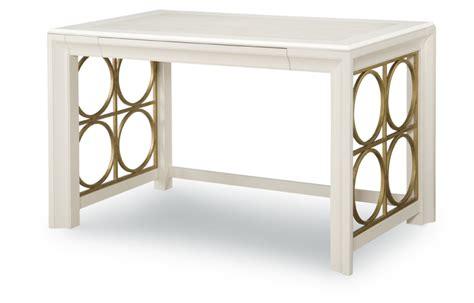 of pearl desk pearl writing desk horizon home furniture