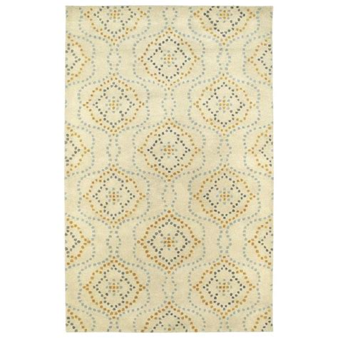 11 x 11 area rug shop kaleen rosaic beige indoor handcrafted area rug common 8 x 11 actual 8 ft w x 11 ft l