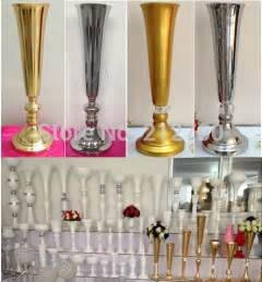 wholesale centerpieces for tables express free shipping wholesale wedding supplies gold