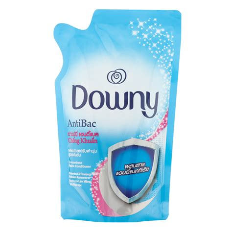 Downy Blue downy concentrate fabric softener blue 330ml refill tops