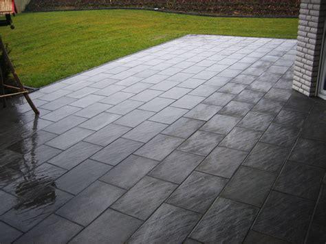 beton fliesen terrasse beton fliesen terrasse kk59 hitoiro