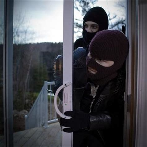 the best ways to prevent burglary protectus security