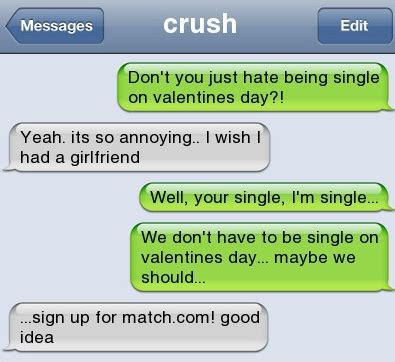 valentines day jokes for singles epic text single on valentines day