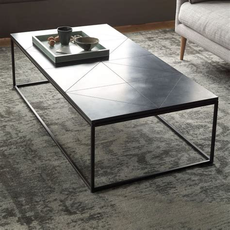 coffee tables marble and granite coffee tables with modern style