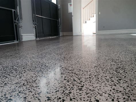 Garage Floor Coating Concrete Coating Of Concrete Garage Floors 5 Benefits You Need To