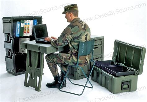 field desk hardigg field desk with chair 472 fld desk ta cases by