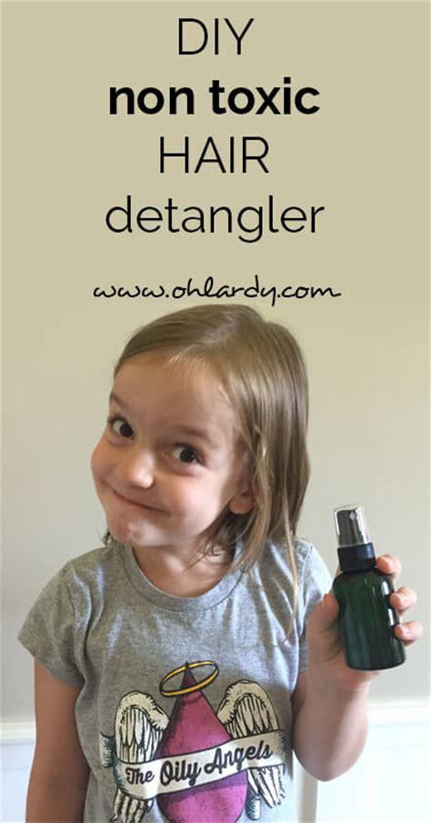 Hair Detangler 200ml Amazing Apple 3 amazing hair detangler spray recipes that will make combing easy