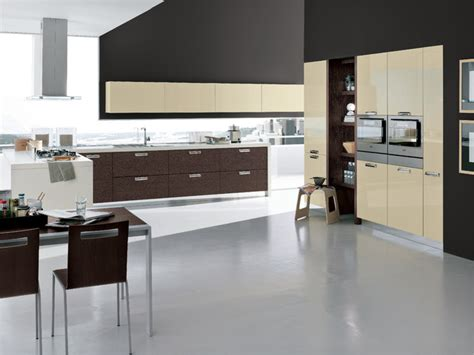 Italian Modern Kitchen Cabinets Italian Kitchens Area Modern Kitchen