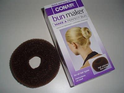on bun maker for hair the big bun theory creating the bun made easy