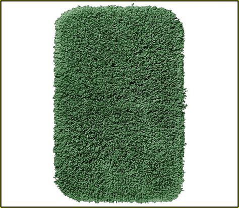 Forest Green Bath Rugs Forest Sinks Home Design Ideas