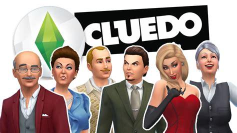 cluedo challenge the sims 4 cluedo challenge part 1 the