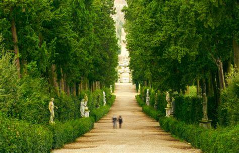 giardino di boboli entrata il giardino di boboli a firenze