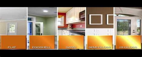 Interior Paint Sheen by Paint Sheen Finish Painters In Northern Va Home