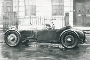 Aston Martin International Great Prints Cars Black White