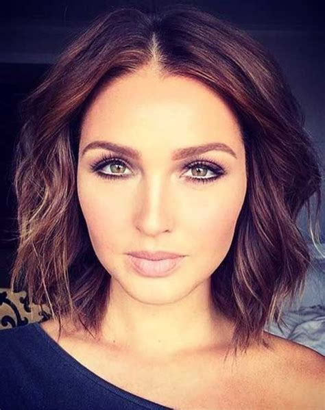 pictures of short hairstyles for face with no jaw line 14 great short haircuts for women haircuts hairstyles 2018