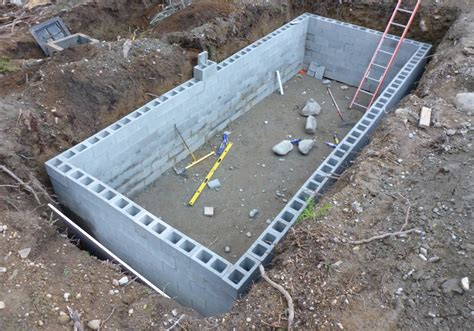Carnation Home Cleaning by In Ground Water Tank Concrete Round Designs