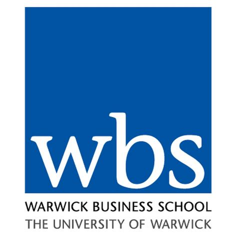 Cost Of Warwick Distance Learning Mba by Warwick Business School