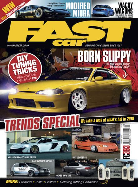 04 fast car fast car 04 2018 187 download pdf magazines magazines