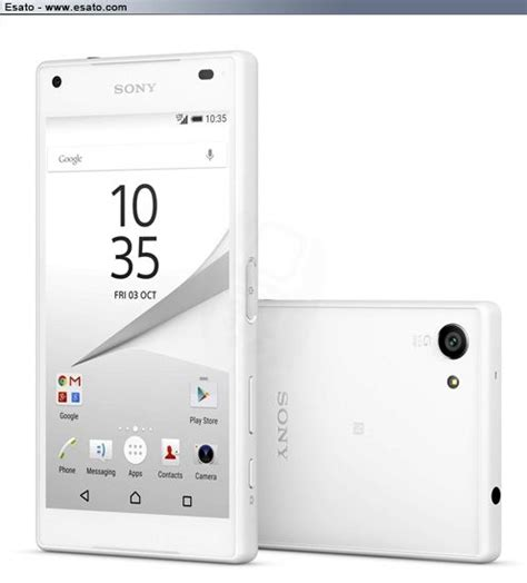 Fleksibel Conector Sony Experia Z5 Compact sony xperia z5 compact announced
